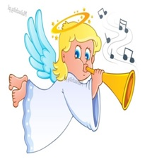 Znalezione obrazy dla zapytania aniołek